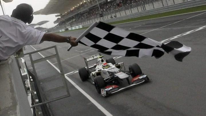 Il Gran Premio degli Stati Uniti in numeri: nuovo record per Perez.