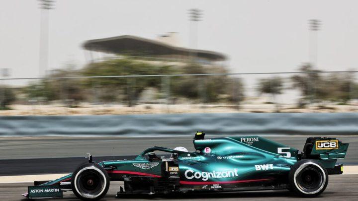 Vettel potrebbe diventare ambasciatore Aston Martin