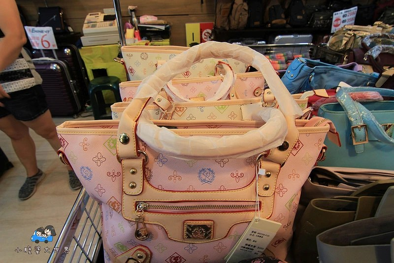 行李箱特賣 137
