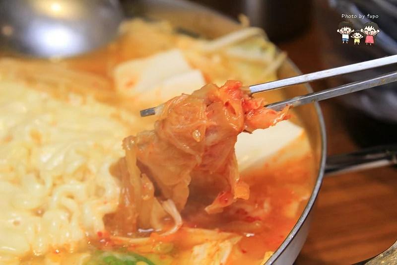 嘉義韓國料理 061