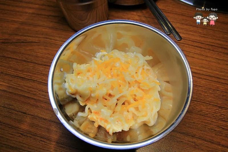 嘉義韓國料理 071