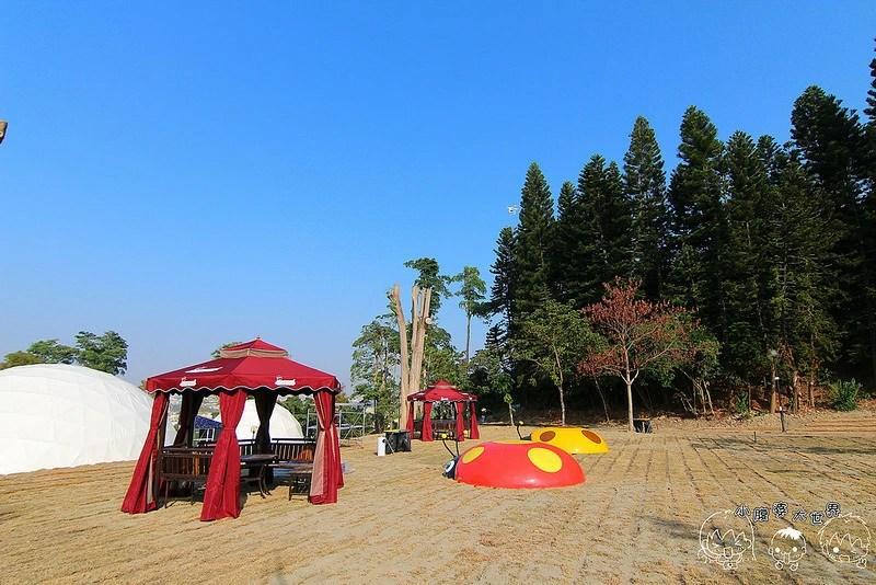 百果山親子探索樂園 126