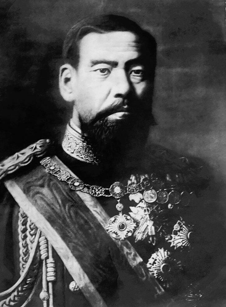 3 1 - Histoire complète du Japon impérial – Première partie