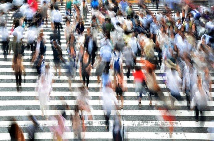 img1 - Plus de la moitié des étrangers vivants à Tokyo affirme avoir été victime de discrimination