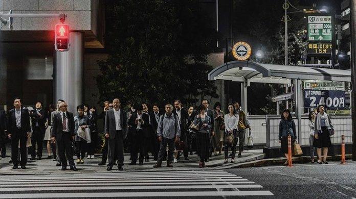 celibataire japon1 - Près de 50 % des célibataires japonais n'ont aucune perspective de former un couple