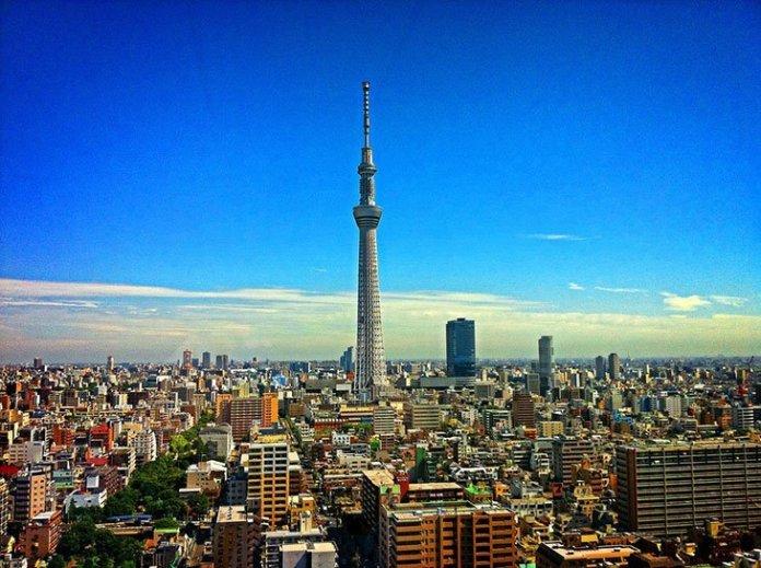 visuel japon 1 - Au Japon, un homme de 28 ans est mort en prenant un bain de soleil dans son jardin