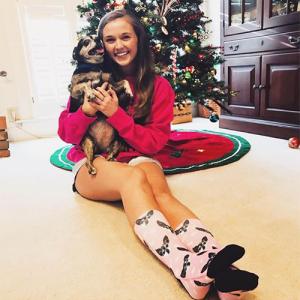 My Custom Dog Socks