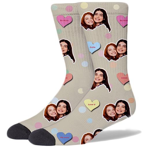 BFF Product Socks TAN