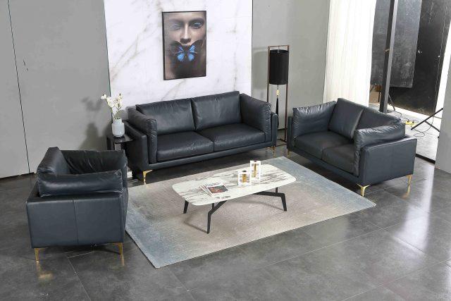 MSTF8239china luxury high end livingroom new design modern leather sofa home apartment villa sofa -furbyme