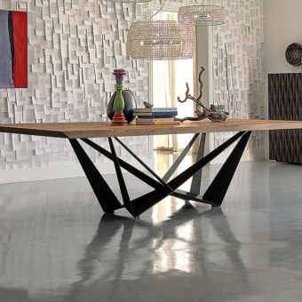 701-high quality modern light luxury metal dining table made by china luxury and modern furniture factory and company-furbyme (7)