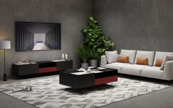 coffee table-china high quality modern design home living room furniture supplier and manufacturer-furbyme