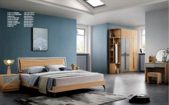 LYF12-china quality bedroom furniture set supplier
