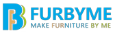 furbyme logo-make furniture by me