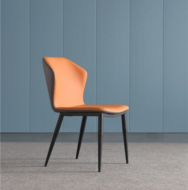 716China quality leather dining chair factory manufacturer supplier company-furbyme (1)
