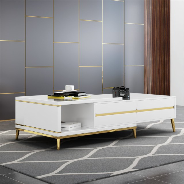 19-25china luxury home furniture storable metal wood coffee table tv cabinet manufacturer supplier-furbyme (1)