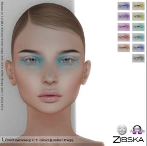 Zib Lavia Eyes