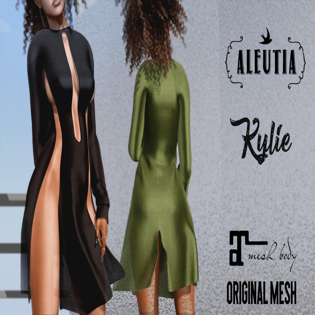 [Aleutia] Kylie