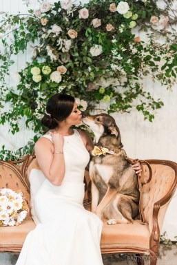 Madeline & Remy|Britney Clause Photography
