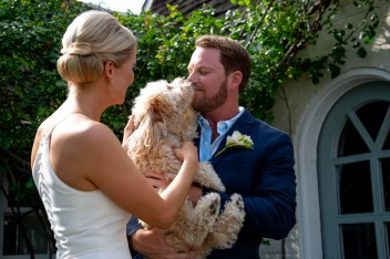 Bethy, Shawn & Boone| Human Beings Photography