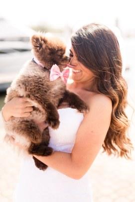 Tiffany & Bear| Hannah Mink Photography