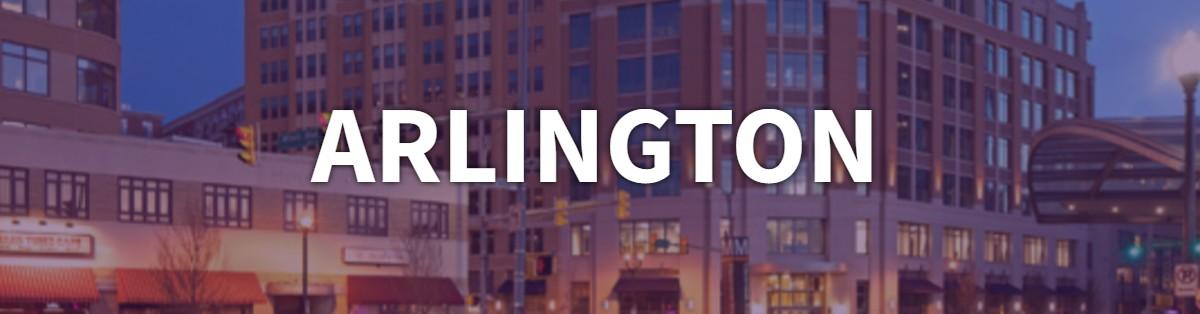 Arlington banner Furever Bookkeeping
