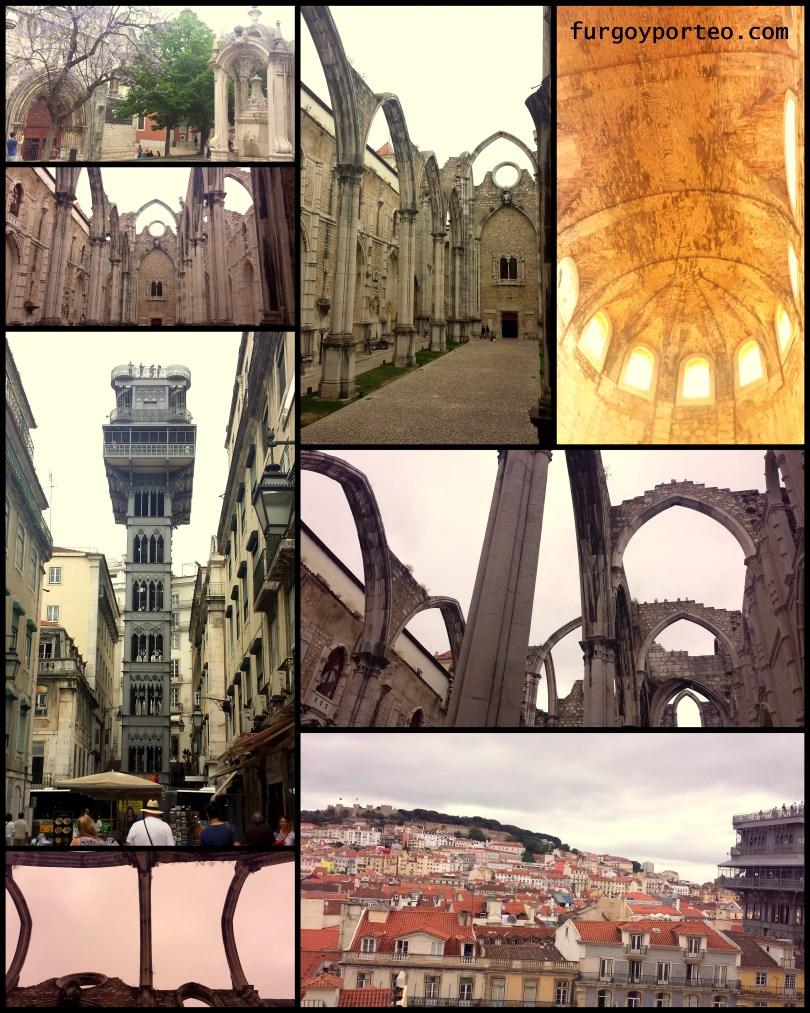 Lisboa con peques