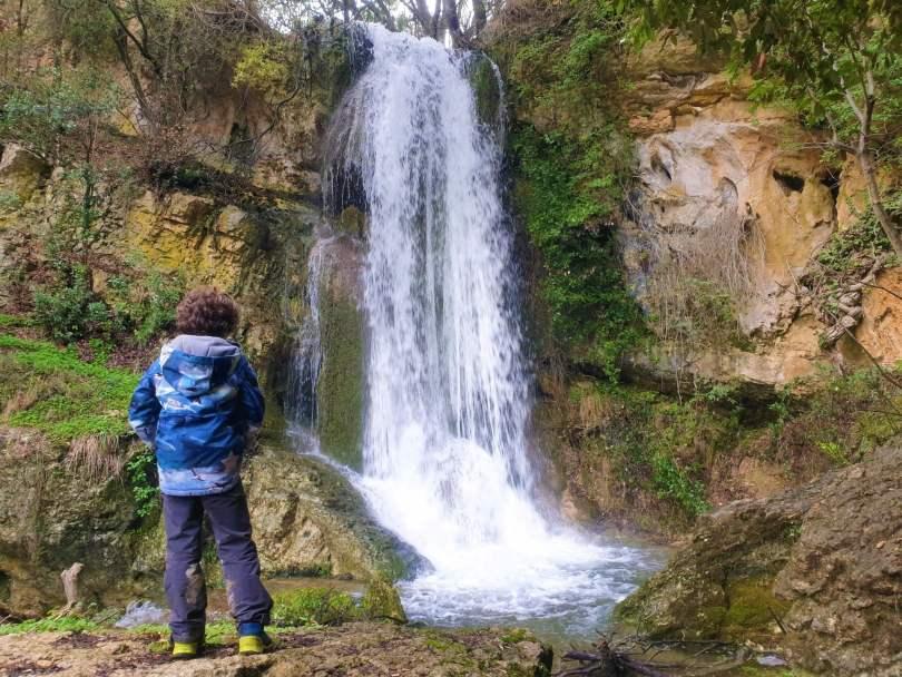 Cascada Morella