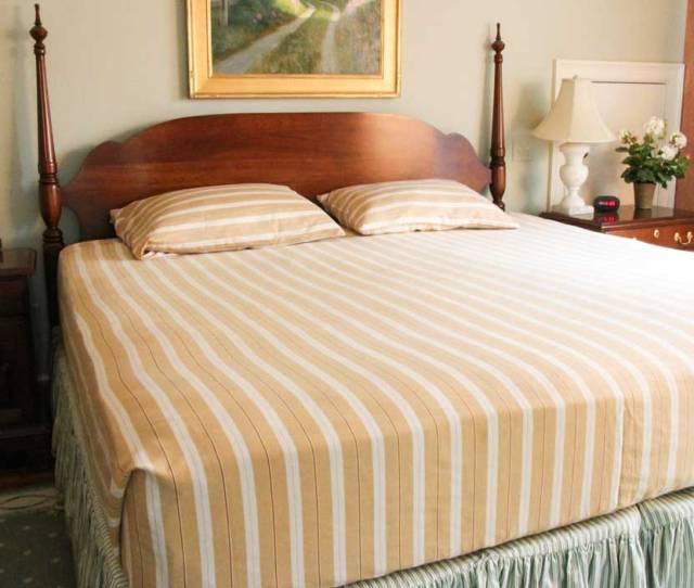 King Bed Premium Sheet Set