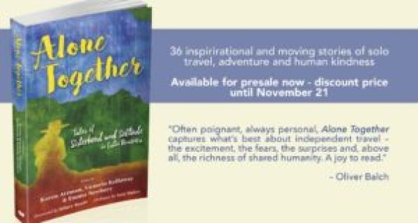 alone together anthology furiosities
