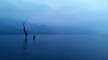 ah the mysterious lake atitlan