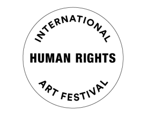 Image from International Human Rights Arts Festival