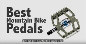 Best Mountain Bike Pedals