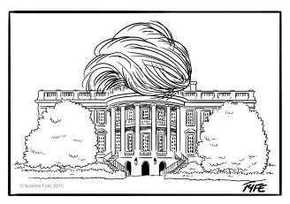 The-Trump-House