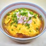 『天津飯』のレシピと作り方