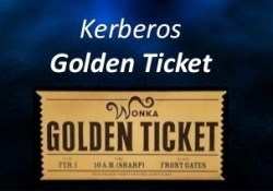 [Post Exploitation]#3 Golden Ticket ile Etki Alanına Sürekli ve Yetkili Erişim