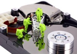 Sabit Disk Bakımı Nasıl Yapılır?