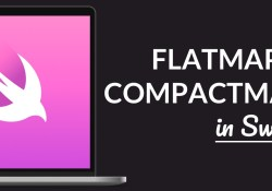 Swift Array İşlemleri: Map, Flatmap, Compactmap, Filter, Reduce