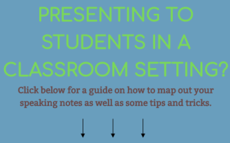Resources - Classroom Presentation Guide