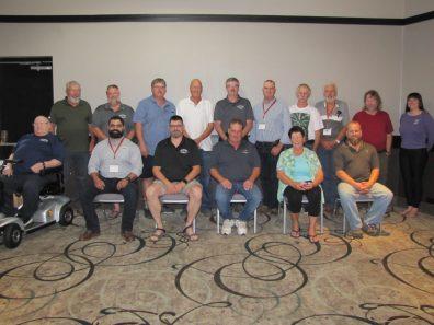 2021/2022 Board of Directors