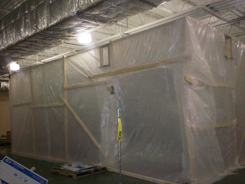 Environment Containment Leading Rebuilder Of Industrial