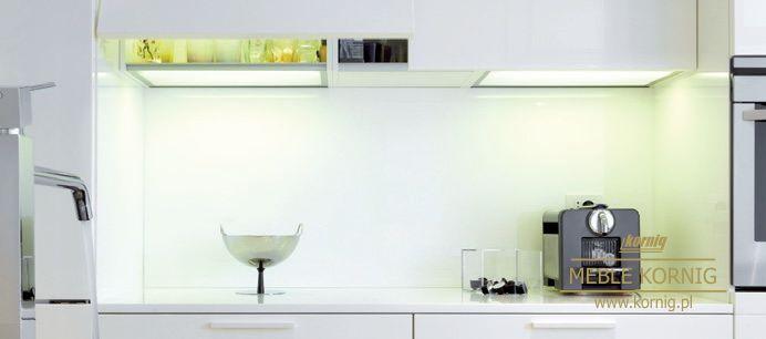 Wieniec oświetleniowy Lumina Led pod szafki kuchenne