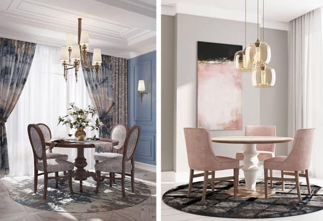 Ukraine-based Chair & Dining Furniture Factory Tivoli