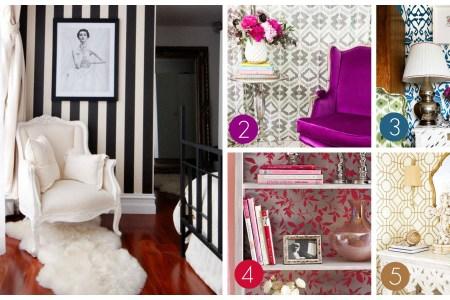 Home Decor Trends 2015   Stylin  With Sheely s PicMonkey Collage
