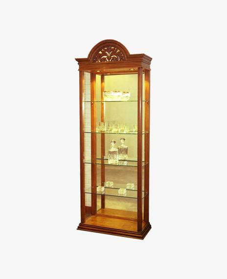Display Cabinet DSP-CAB-01