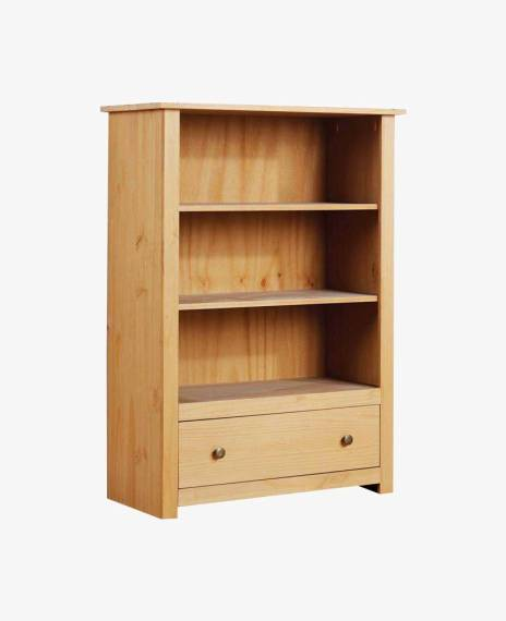 Office Bookcase OFF-BKC-01