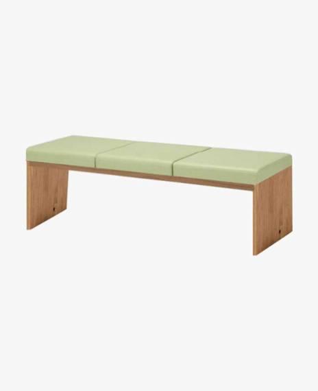 Haas Bench - Waiting Area Sofa  WT-SF-02