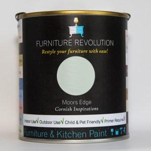Furniture Revolution – Superior Finish – Furniture & Kitchen Paint – Moors Edge