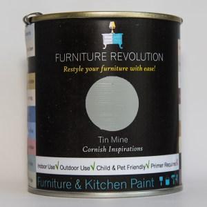 Furniture Revolution – Superior Finish – Furniture & Kitchen Paint – Tin Mine