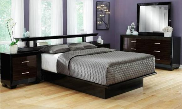 Roma Bedroom