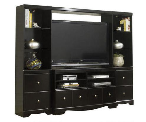 Somerset Wall Unit